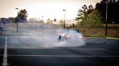 DSC_0801 (tmSantos (missveedub)) Tags: cars car volkswagen drifting drift royal killtires sideways passat asspat sunset headlights rline tmsantos tmsantosfotos