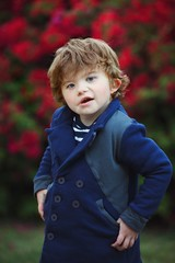 Birthday's Eve in his peacoat (catherinelacey68) Tags: birthday family boy love beautiful kids children mom jack happy kid los mine photographer child angeles bokeh joy mother happiness son mama mum birthdayboy reuben preschool kindergarten birthdays peacoat preschooler catherinelacey losangelesfamilyphotographer