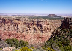 Grand Canyon (Nana* <salala817>) Tags: grandcanyon desertview