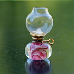 Dollhouse Miniature Hurricane Oil Lamp (jellybean junction) Tags: lamp miniature handmade dollhouse dollshouse hurricanelamp dollhouseminiature victorianminiature miniaturelamp