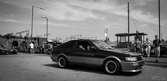 IMG_1634-2 (luke.d.price) Tags: cars spirit toyota techno corolla jdm drift ae86 ae92 4age