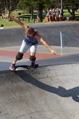 Port Macquarie Skate Park