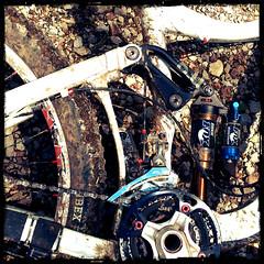 Dirt (Rebel Yell 82nd) Tags: italy italia mtb lombardia lagodicomo brunate lariano mountainbik allmountain boletto