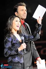 Kristi Yamaguchi and Michael Weiss