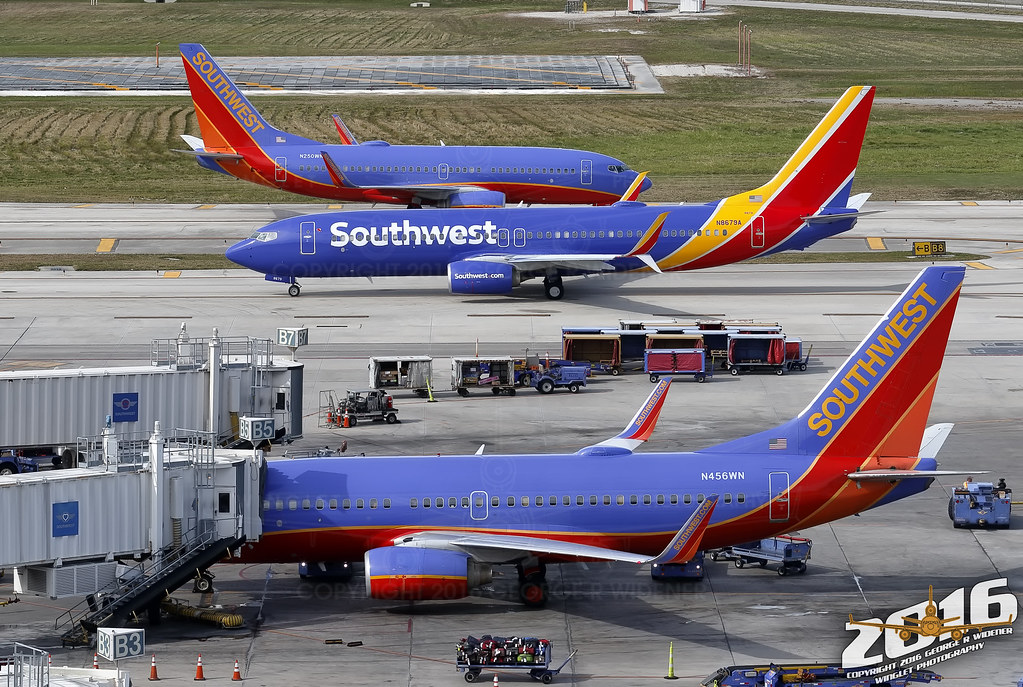 The World's Best Photos of southwest and terminal - Flickr ...
