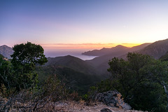 Golfe de Girolata (_LABEL_3) Tags: sonnenuntergang landschaft langzeitbelichtung berge landscape longexposure sunset osani corse frankreich fr