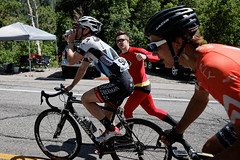 Tour of Utah, Stage 6 (axeoncycling) Tags: axeonhagensbermancycling daveywilson stage6 tourofutah athlete athletes bikes cycling outdoors outside race road sports axeonhagensberman 2016 unitedstates