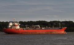 Siva Rotterdam (Nicober!!!) Tags: quebec canada fleuve stlaurent stlawrence river ship petrolier oilchemical tanker siva rotterdam
