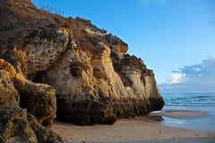 Algarve (Joao de Barros) Tags: barros joão portugal algarve beach seascape maritime summertime rock