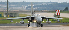 RAF Panavia Tornado GR4 (Ratters1968 3,500,000 million views.) Tags: aerospace british bae britishaerospace aircraft transport air plane aviones avioes airplane aeroplane flying flight fleugzeug aeronef military mod defence britishmilitary canon eos 7d mk2 mk11 dslr digital canoneos7dmk2 martyn wraight 1968 ratters ratters1968 martynwraight combat militaryaircraft combataviation warbird avions aviation aerobatics aeronefs war bomber fighter topgun fastjet jet royalairforce raf royal force fast tornado tonka panavia mrca rollsroycerb199 15 sqn 15sqnocu lossiemouth raflossiemouth base airport airfield scotland moray lossie