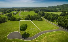 Lot 26 Koala Close - Figtree Fields, Ewingsdale NSW