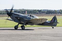 Spitfire LF Mk. XVIe (Ian K Price) Tags: spitfire lf mk xvie
