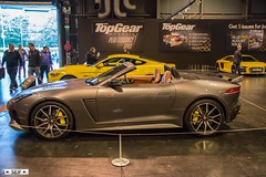 Jaguar F Type Convertible Glasgow 2016 (seifracing) Tags: ignition festival motoring jaguar f type convertible glasgow 2016 seifracing spotting scotland services strathclyde scottish emergency ecosse europe event cars vehicles voiture britain brigade british