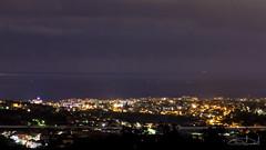 DSC_0061-4 (aicodave) Tags: night loano notte marligure liguria savona panorami landscape