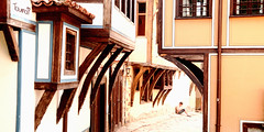 brown-archi-europe-building-wood-bulgaria-plovdiv-301-large-sig (Touma) Tags: europe architecture urban color bulgaria bulgarie holiday vacation brown touma toumay art  plovdiv  building