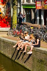 007 - Amsterdam (Alessandro Grussu) Tags: leica m9 telemetro rangefinder messsucherkamera paesi bassi netherlands niederlande olanda holland citt city stadt amsterdam capitale capital hauptstadt vita urbana urban life