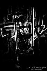 (Paul Cory) Tags: 10degreegrid blackandwhite camera city colorefexpro4 congregate congregate2016 cosplayer costume dccomics fujicamera fujilens fujifilmxpro2 fujifilmxf50140mmf28rlmoiswr godoxft16 godoxv850 graffiti gridspot highpoint honeygridsgridspot honl18inchgridspot lens lighting man mattfinch modifiers night nightwing niksoftware northcarolina onlocation people portrait postprocessing radiotrigger sciencefictionconvention season silverefexpro2 strobe structure summer superhero timeofday unitedstates urban wall weapon gaffingtapebeamrestriction camera:make=fujifilm geocountry exif:aperture=40 geostate exif:focallength=66mm exif:lens=xf50140mmf28rlmoiswr geocity exif:model=xpro2 exif:make=fujifilm geolocation exif:isospeed=400 camera:model=xpro2
