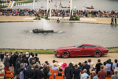 Vision Mercedes Maybach 6 (Kyter MC) Tags: chantilly arts elegance 2016 europe france castle chateau concours cars voituresanciennes anciennes classic classiccars kyter canon eos sk ks photography automotive wwwphotosautomobilescom vision mercedes maybach 6