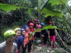 IMG_7695 (kitix524) Tags: travel adventure trekking masungigeoreserve rizalprovince nature mountains caving