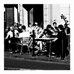 TGIF (japanese forms) Tags: japaneseforms2016   bw beer bier birra blackwhite blackandwhite blancoynegro bokeh booze candid cerveza monochrome pivo random schwarzweis square squareformat strasenfotografie straatfotografie streetphotography vlaanderen zwartwit tgif
