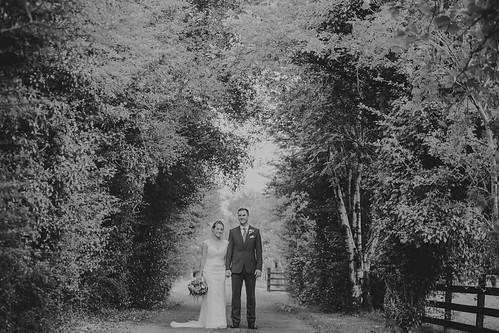 Louise & Frank Wedding - Mt Falcon Estate, Ballina, Co Mayo