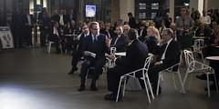 4 October 2016 European Cultural Days (European Central Bank) Tags: 10 2016 bundesbankvernissage ecbculturaldays ecbmainbuilding europeancentralbank europischezentralbank frankfurtammain jensweidmann mariodraghi
