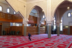 Mosque Mohamed VI (danieleclubfoto) Tags: mosque