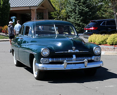 1950 Mercury 4 Door Sedan (coconv) Tags: car cars vintage auto automobile vehicles vehicle autos photo photos photograph photographs automobiles antique picture pictures image images collectible old collectors classic blart 1950 mercury 4 door sedan 50
