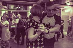 DSCF3712 (Jazzy Lemon) Tags: vintage fashion style swing dance dancing swingdancing 20s 30s 40s music jazzylemon decadence newcastle newcastleupontyne subculture party collegiateshag shag england english britain british retro sundaynightstomp fujifilmxt1 september2016 shagonthetyne 18mm hoochiecoochie