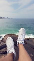 Leblon aos meus pés (P H O T O G R A P H E R & Y O U T U B E R) Tags: trip brazil rio de janeiro favela brasil carnaval corcovado verão carioca copacabana gavea leblon barra tijuca ipanema olimpiadas rio2016