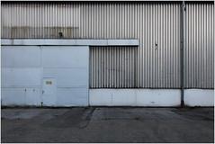 Fassade (LichtEinfall) Tags: img9766fassadetopeb raperre köln hafen niehlerhafen fassade halle