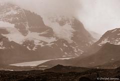Athabasca glacier (cstevens2) Tags: canada jaspernationalpark icefieldsparkway athabascaglacier alberta landscape landschap glacier gletsjer berglandschap mountain view snow sneeuw