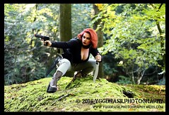 Uncharted Inspired shoot with Mirjam - Preview (berserker244) Tags: yggdrasilphotography20102016 guerrillaphotography yggdrasilphotography evandijk uncharted nathandrake mirjam