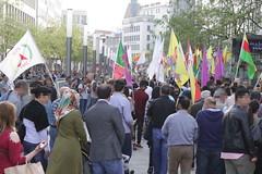 1 (afnpnds) Tags: kurdischejugend kurdistan demonstration hannover niedersachsen abdullahcalan international solidaritt 2016