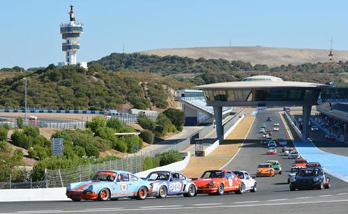 Historic Endurance Jerez 2016