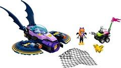 LEGO DC Super Hero Girls 41230 Batgirl's Batjet (hello_bricks) Tags: dc dccomics superheroes dcsuperherogirls supergirl batgirl harleyquinn lego toy toys 41230 41231 41232 poisonivy minidoll minifigures hellobricks