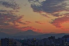 Mt.Fuji of Today(Oct.14,2016) (seiji2012) Tags:    fuji mtfuji