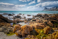 overberg coastal15 (WITHIN the FRAME Photography(5 Million views tha) Tags: coastal seascape landscape detail boulders rocks nature mountainscape hdr longexposure sky clouds wideangle fuji fujinon xt1 westerncape travels