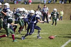 IMG_2468eFB (Kiwibrit - *Michelle*) Tags: pee wee football winthrop monmouth boys team game 101516 play