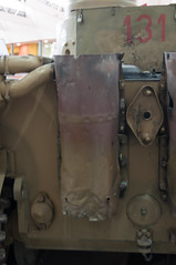 T131 Exhaust left (VstromJ) Tags: pz vi 131 pzvi tiger131 fury