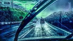 G3 (gesielfreire) Tags: art street road car collor sky
