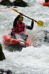 River Rafting-2 (Diving Pete) Tags: aquarafting chatel dranse frenchalps intobeyondphotography kayakraft location sport