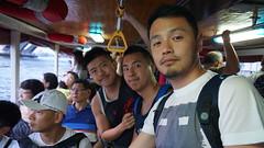 DSC01171 (seannyK) Tags: asiatique mekong mekongriver thailand bangkok