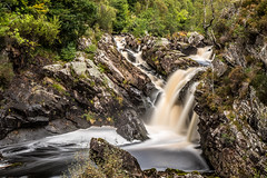 Rogie Falls (schda22) Tags: