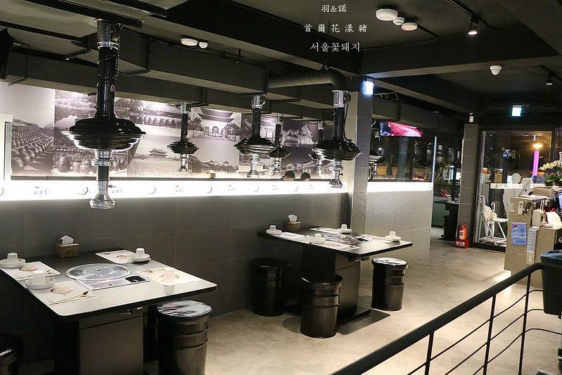首爾花漾豬士林韓式料理259