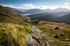 Loch Lomond from Ben Vane (Simon_Baker2011) Tags: benvane scotland lochlomond