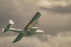 Dornier DO-24 ATT #3 (krustyhimself) Tags: scalaria wolfgangsee salzkammergut austria 2014 airshow airchallenge do24 dornierdo24att