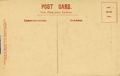 1905 London (Steenvoorde Leen - 2.3 ml views) Tags: londen london 1905 ansichtkaart postkaart postcards postkarte karte card great britain gb england