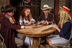20161016-_MG_9018 (Daniel Sennett) Tags: daniel sennett tao photography taophotoaz arizona tucson tombstone wild west cowboy star trek doctor who dalek klingon k9