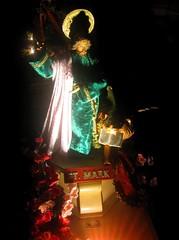 San Marcos Ebanghelista (Fritz, MD) Tags: procession ola evangelists marikinacity prusisyon fourgospels ebanghelista gospelwriters saintmarktheevangelist santosanto carucaruhan lutrina sanmarcosebanghelista calumpangmarikinacity marikinalutrina2013 lutrinademariquina lutrinademariquina2013 diocesanshrineandparishofourladyoftheabandoned mgaebanghelista